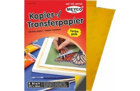 MEYCO TRACING CARBON PAPER YELLOW